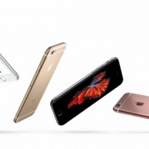 iPhone më i vogël pritet t'i rrisë shitjet e Apple