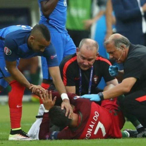 A e lëndoi qëllimisht Ronaldon? Kjo është përgjigjja nga Payet