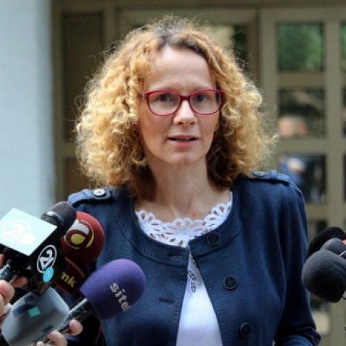 Sheqerinska: Vendim për zgjedhje do të ketë nëse ka vullnet politik më 31 gusht