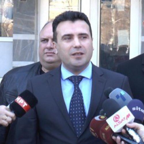 LSDM: Gruevskin nuk e shpëton vendimi i Gjykatës Kushtetuese