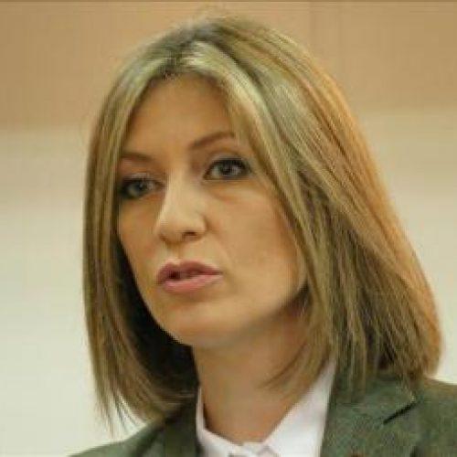 Ristovska: Detyrë e institucioneve është që të vazhdojnë të bashkëpunojnë me ne
