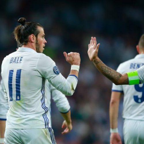 Skuadrat me më së shumti goditje në portë pas javës së dhjetë në La Liga