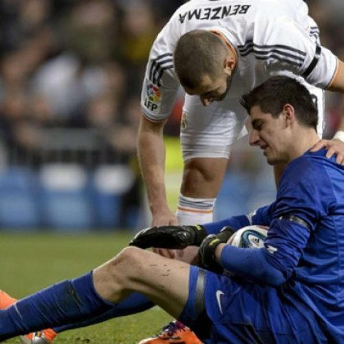 Chelsea refuzoi 75 milionë funte për Courtois