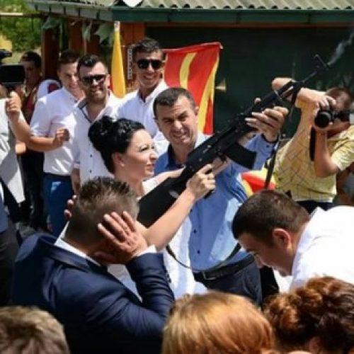 "Prokuroria ka hapur hetim për rastin me ""nusen police"" nga Manastiri"