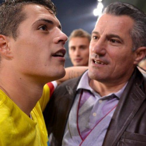 Xhaka në Arsenal, flet babai i futbollistit