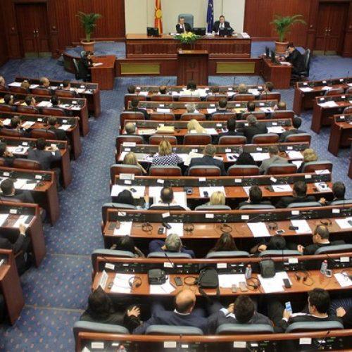 Kuvendi e filloi debatin për zgjedhjen e qeverisë kalimtare
