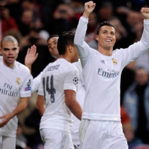 """""""Kjo ju pret nëse e fishkëlleni Ronaldon"""""""