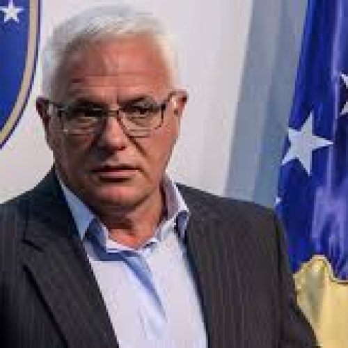 Grabovci: Azem Syla nuk është arratisur