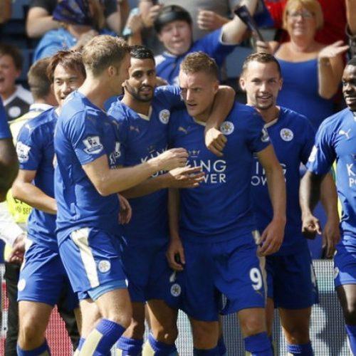 Treshja e Leicesterit në listën për 'Lojtarin më të mirë'