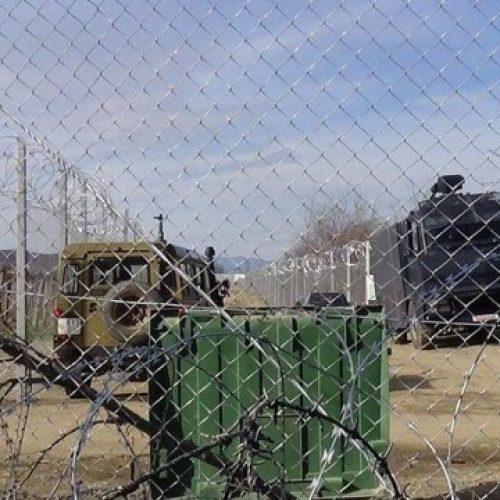 Borisov dhe Ivanov merren vesh operacione të përbashkëta sigurie në kufi
