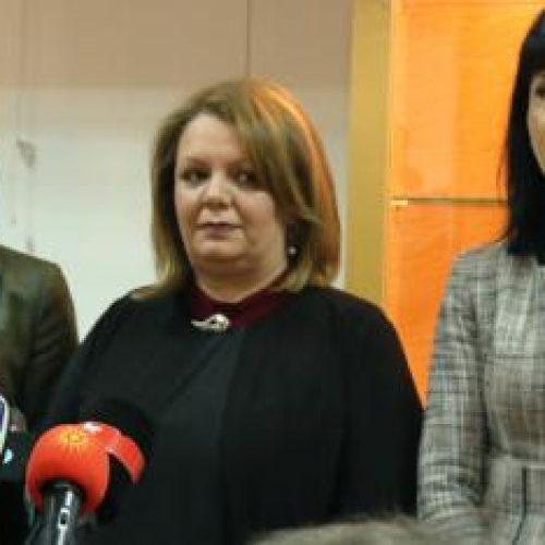 Grujovski i ka ndjekur prokurorët e ekipit të Janevës