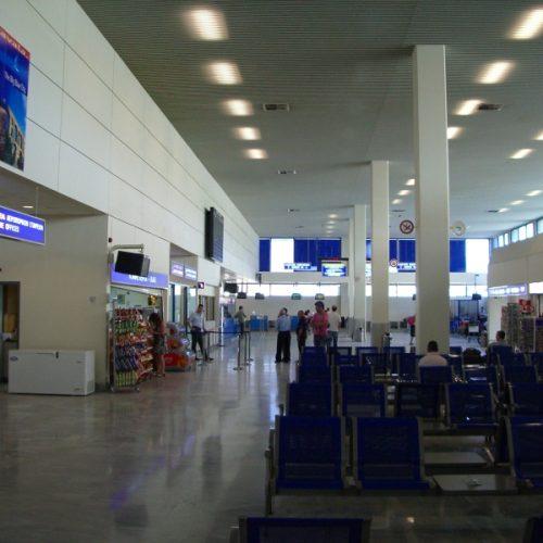 Aeroporti i Shkupit mes 10-të më të mirave në Evropën Lindore