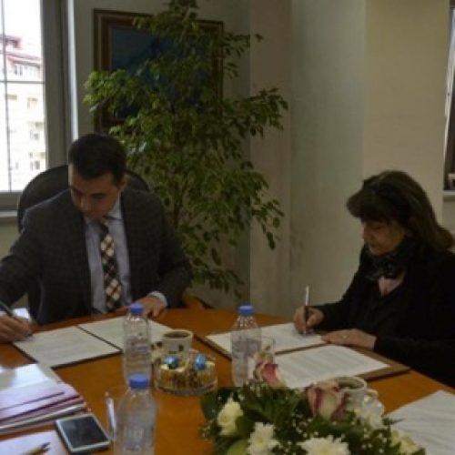 U nënshkrua Memorandum për bashkëpunim  me Këshillin  Kombëtarë për barazi gjinore
