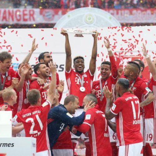 Guardiola e dëshiron yllin e Bayernit (Foto)