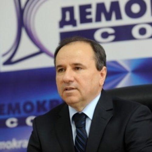 Reagim i LD-së për vendimin e presidnetit Ivanov