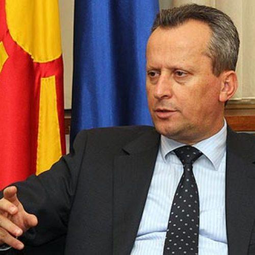 Vendimin për shpërbërjen e Kuvendit Veljanovski do ta nënshkruaj më 15 prill