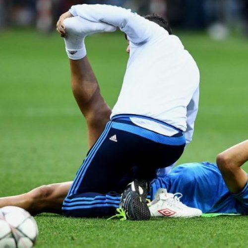 Pepe i gatshëm për Realin në ndeshjen e ardhshme