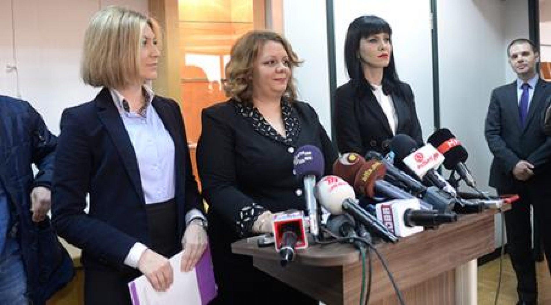 PSP: Çavkov e ka shkelur ligjin për procedurë penale
