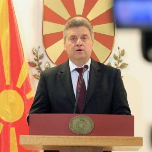 Ivanov: Nga aspekti juridik gjithçka është e qartë dhe e pastër me aministitë
