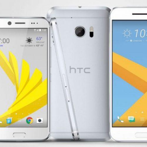 HTC Bolt po vjen, sjell 64GB dhe kamerë me 18MP