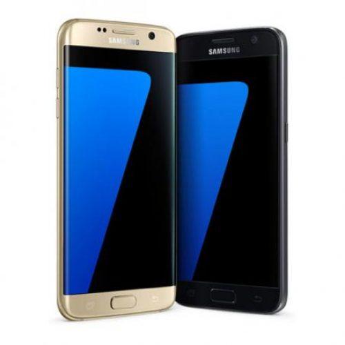 Samsung: 10 milionë para-porosi për Galaxy S7 dhe Galaxy S7 edge