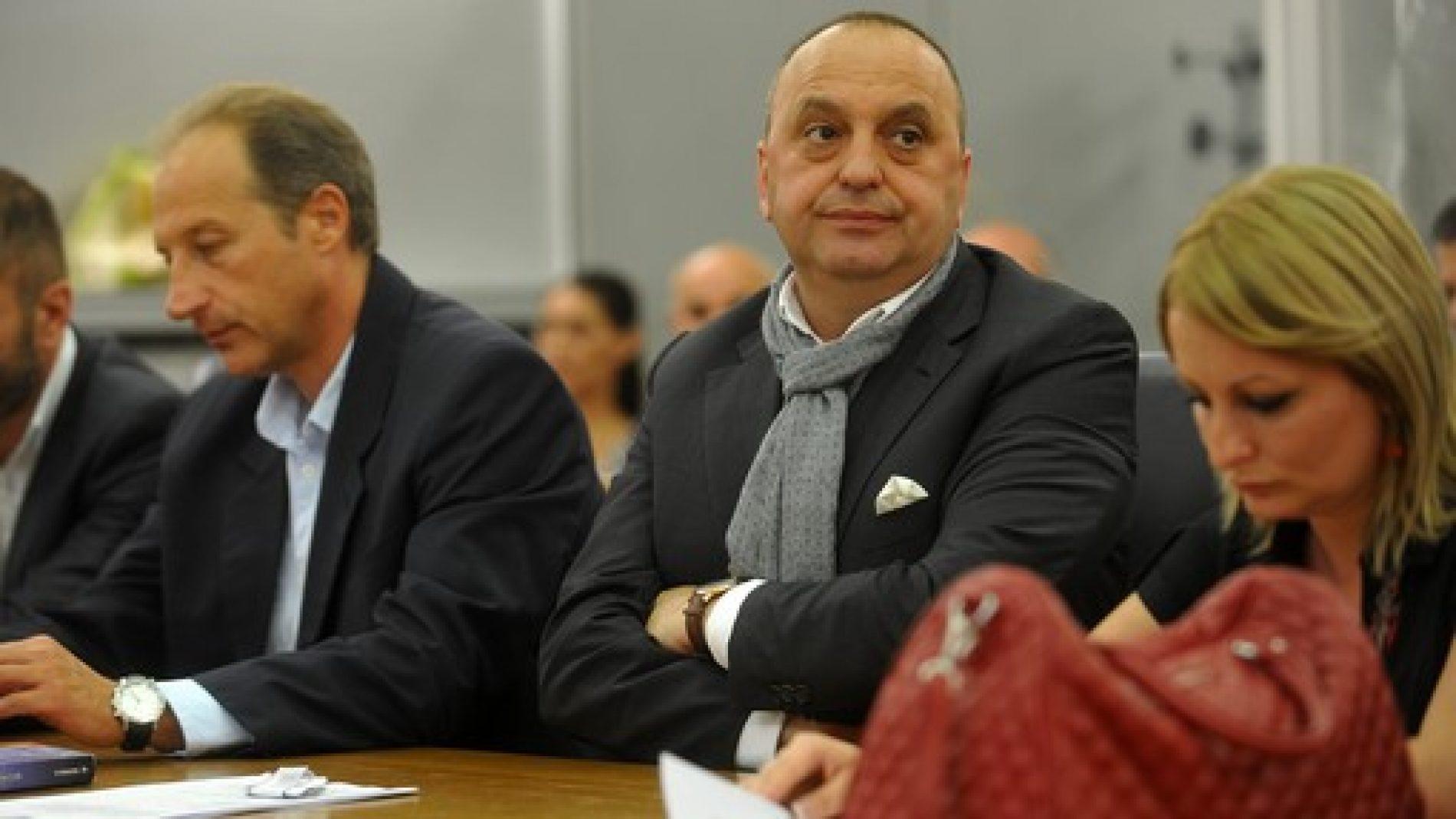 Pas pesë viteve, lirohet nga burgu Lube Boshkoski
