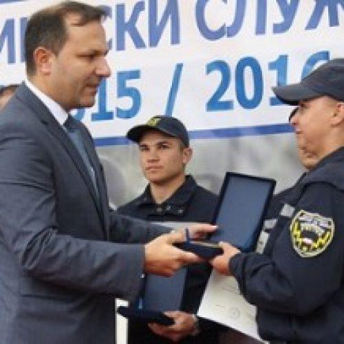 Edhe 654 policë të rinjë i bashkohen MPB-së