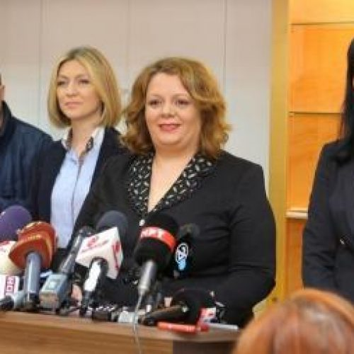 """Ivanov godet me vendimet: """"Të jetë apo të mos jetë"""" Prokuroria Speciale Publike"""