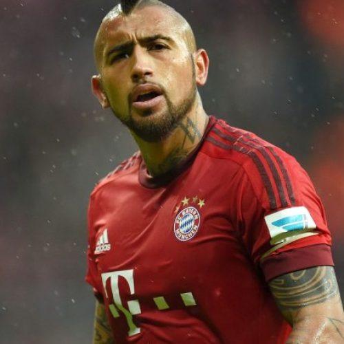 Guardiola gati të godasë Bayern Munichun, Vidal në radarin e tij