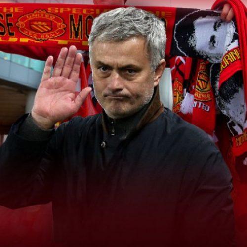 Mourinho i bindur se do të drejtoj klubin anglez
