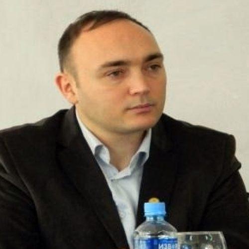 Festim Halili mori postin e zëvendëskryeministrit për implemenimin e MO-së
