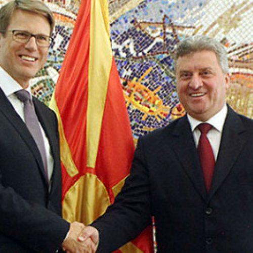 Zhbogar: BE-ja me padurim pret që të tejkalohet kriza politike