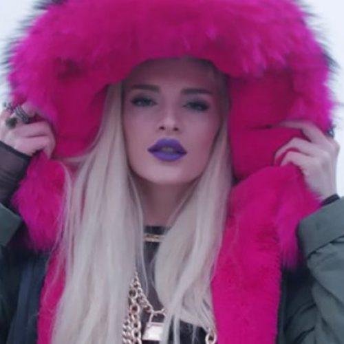 """""""Bonbon"""", kënga e parë shqiptare me një milion pëlqime në YouTube (Video)"""
