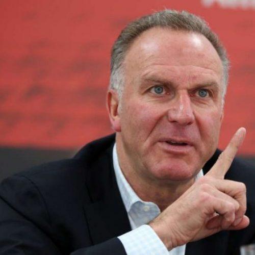 Ky është fajtori për eliminimin e Bayernit sipas Rummeniges (Foto)