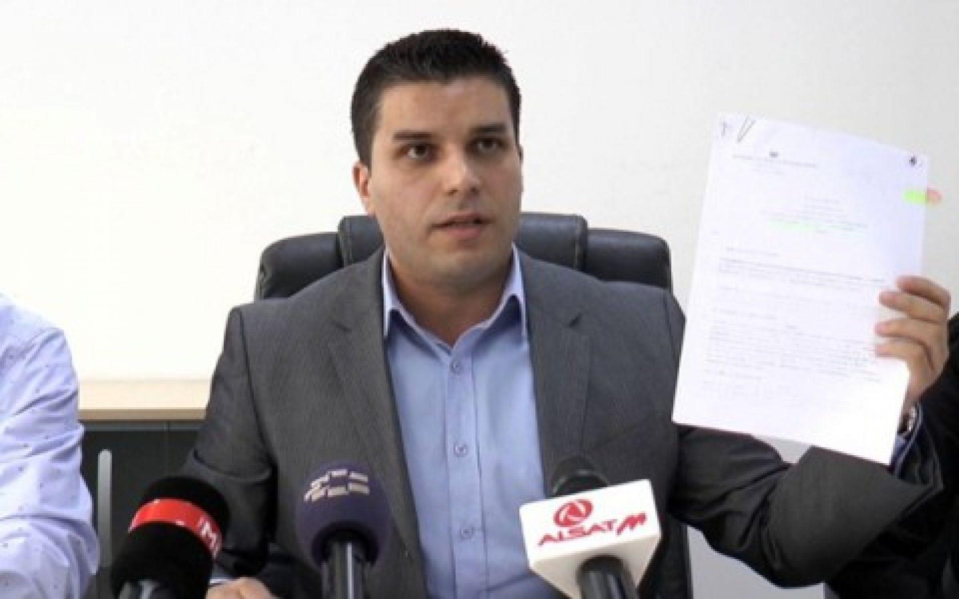 Zv/ministri i Bujqësisë, Nikollovski kërkon ndryshime në ligjin për gjueti