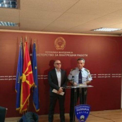 MPB: Deri në orën 13.00 janë regjistruar disa incidente të vogla