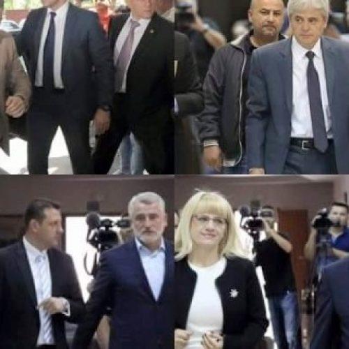 Maqedoni: Liderët e partive, nesër pritet të vendosin se a do të ketë zgjedhje
