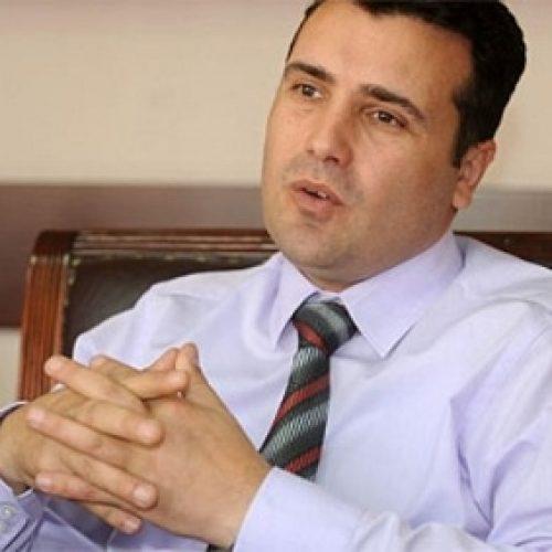 Zaev: Le të fillojë VMRO-DPMNE me fushatën, pastaj LSDM do ta tregojë strategjinë