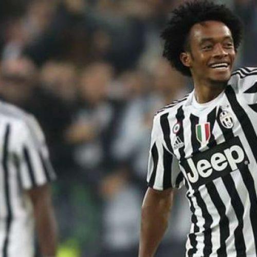 Cuadrado ka të ardhme te Juventus