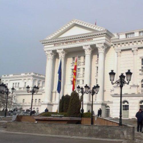 Nuk dihet rrjedha e bisedimeve për dalje nga kriza në Shkup