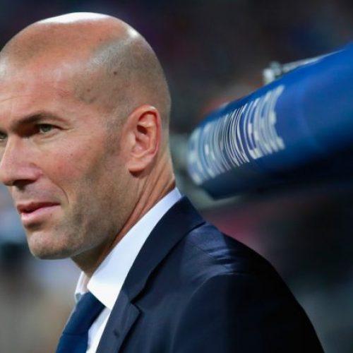 Zidane: Duhet të harrojmë këtë takim