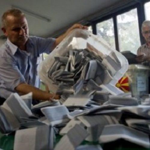 Plot 37.505 fletëvotime të pavlefshme dolën në zgjedhjet e djeshme