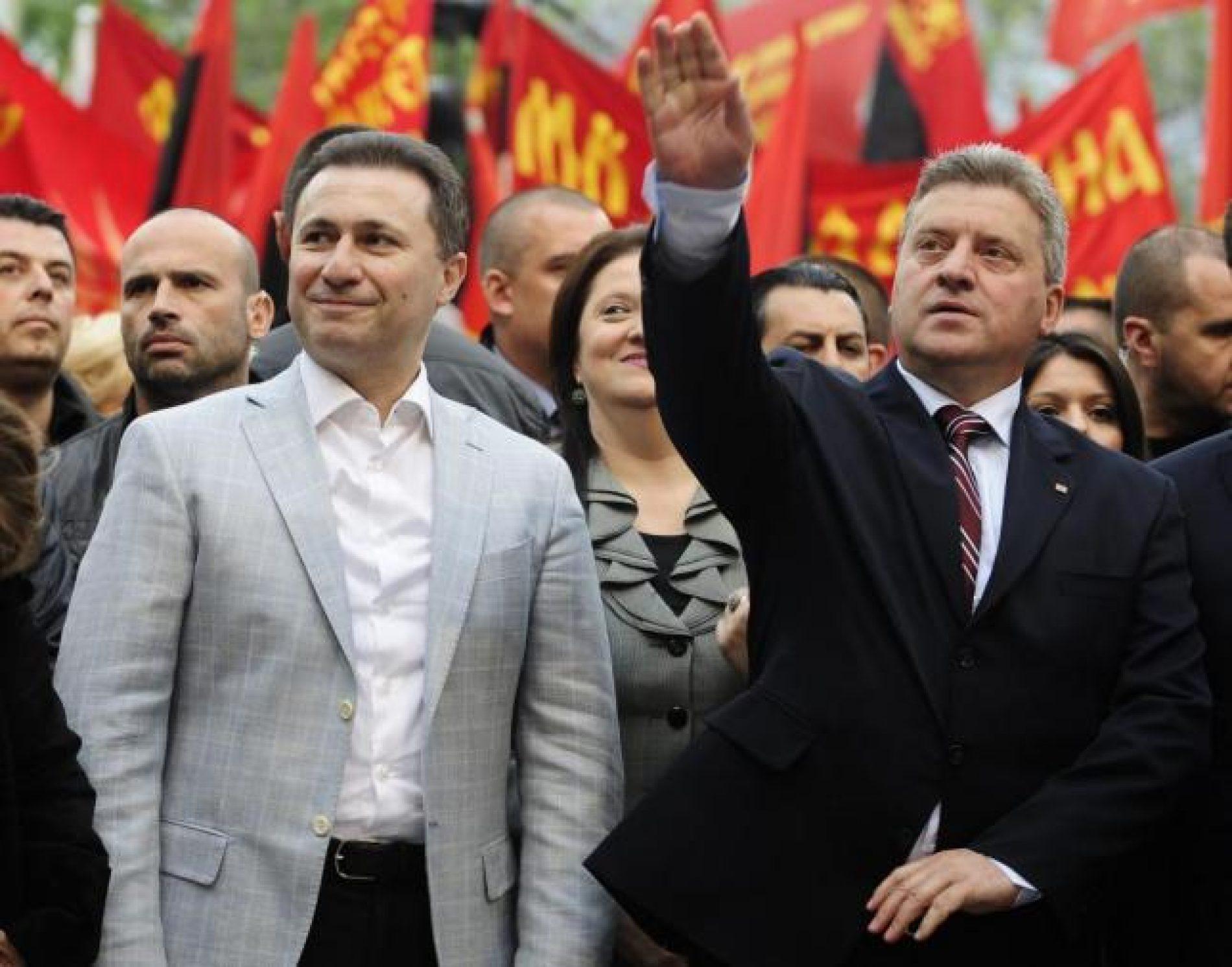 VMRO-DPMNE: Zaevi të publikojë çka përmban marrëveshja me Bullgarinë