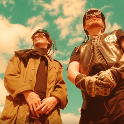 D.u.d.a dhe Lyrical Son realizojnë klipin e ri (Video)