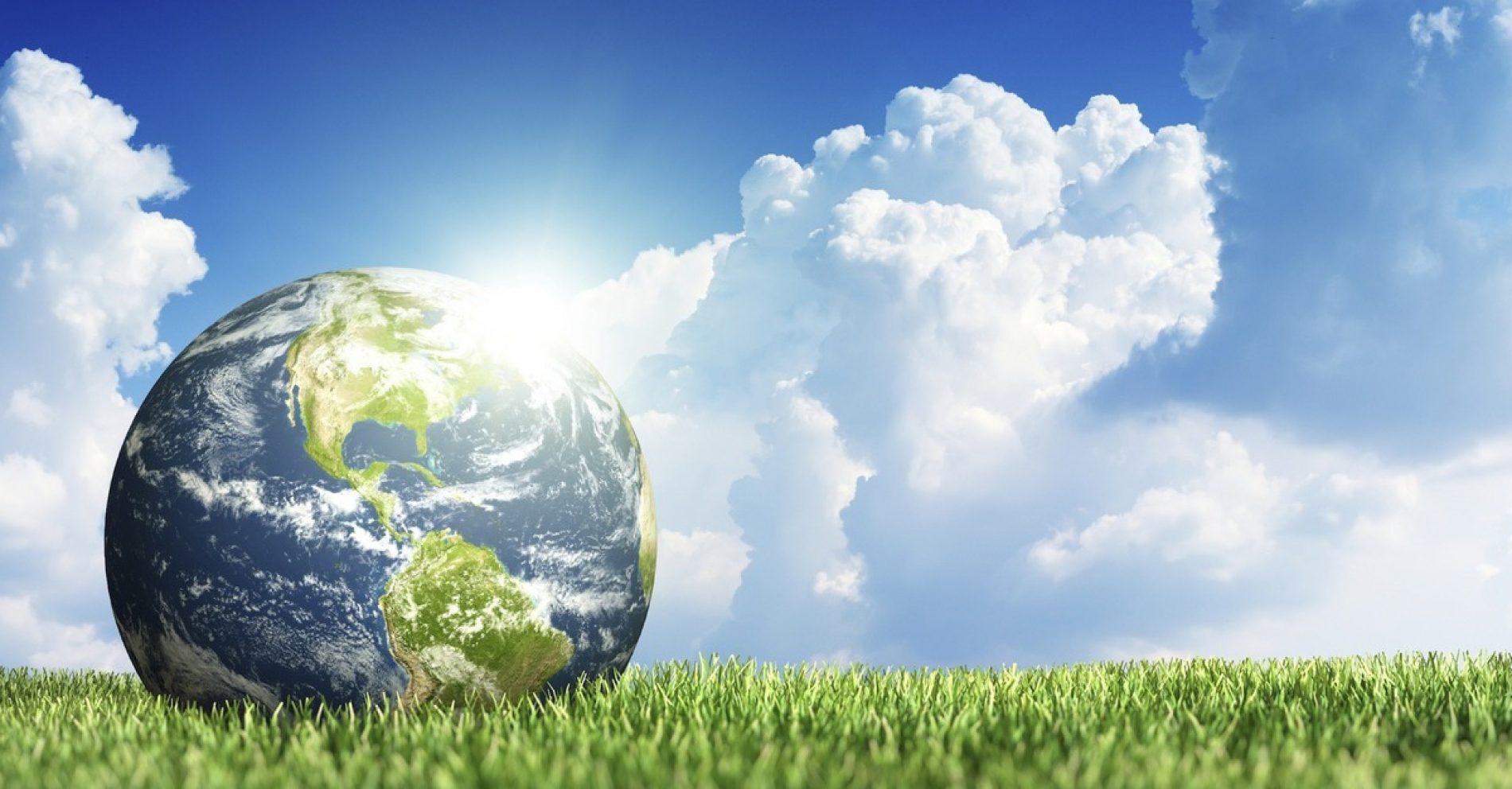 Shënimi i Ditës së planetit Tokë