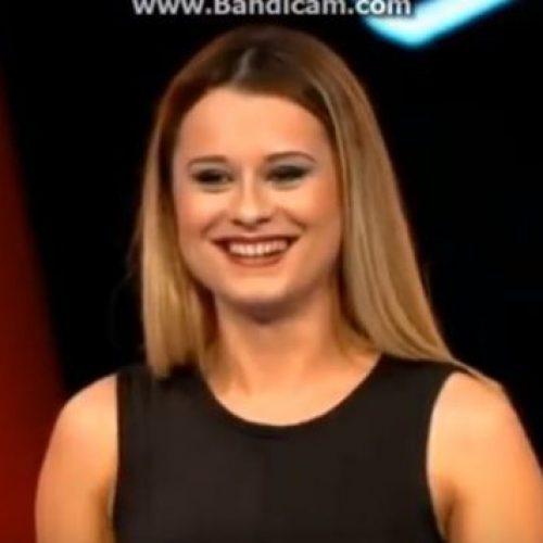 Elita Ziberi: Babi nuk më ndoqi në TV për shkak të emocioneve!