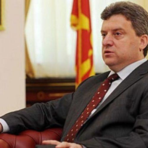 Kryetari i shtetit Ivanov refuzoi të fal të burgosurit, 105 të burgosura prej të hënës do të fillojnë me grevë