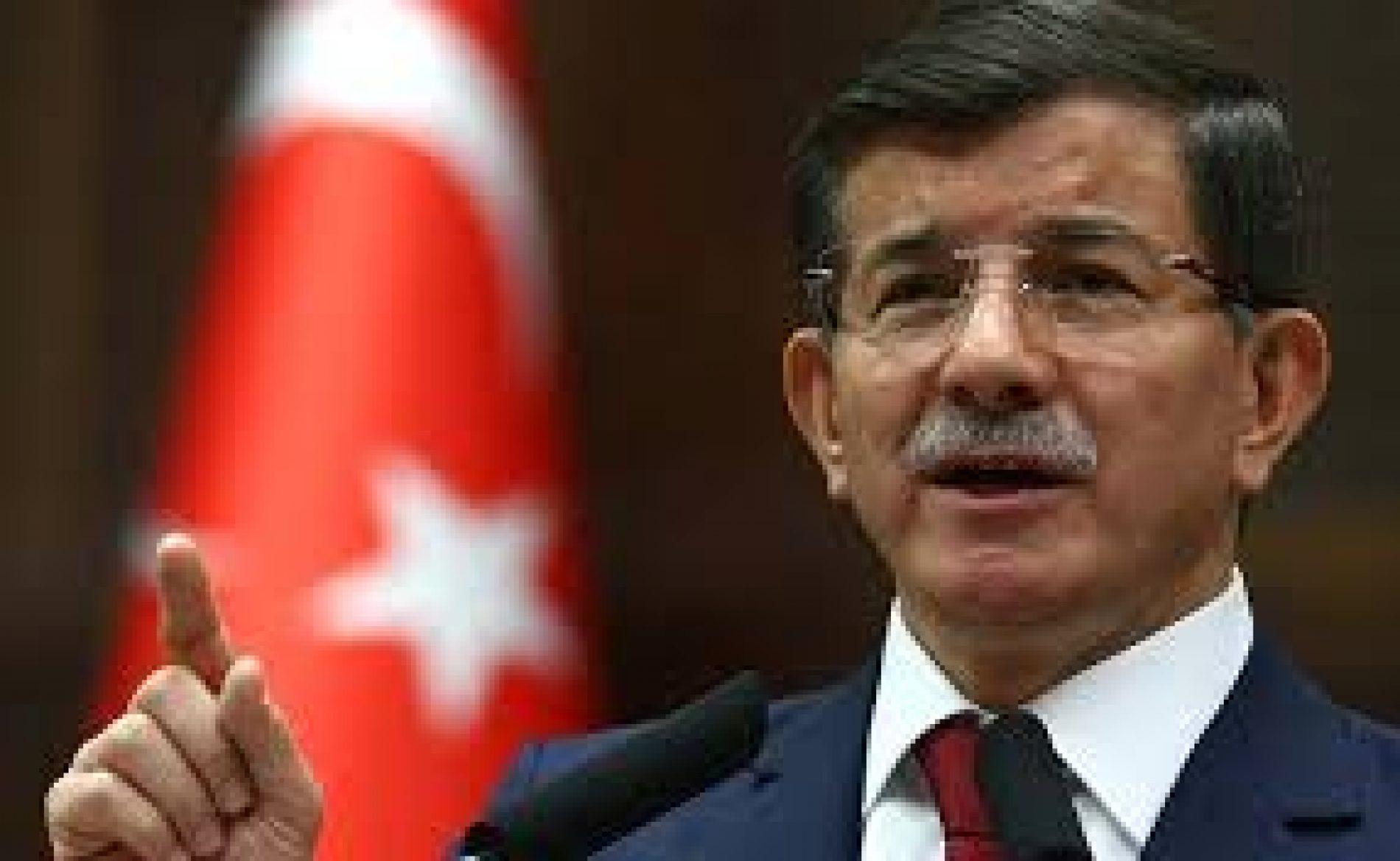 Jep dorëheqje kryeministri Ahmet Davutoglu