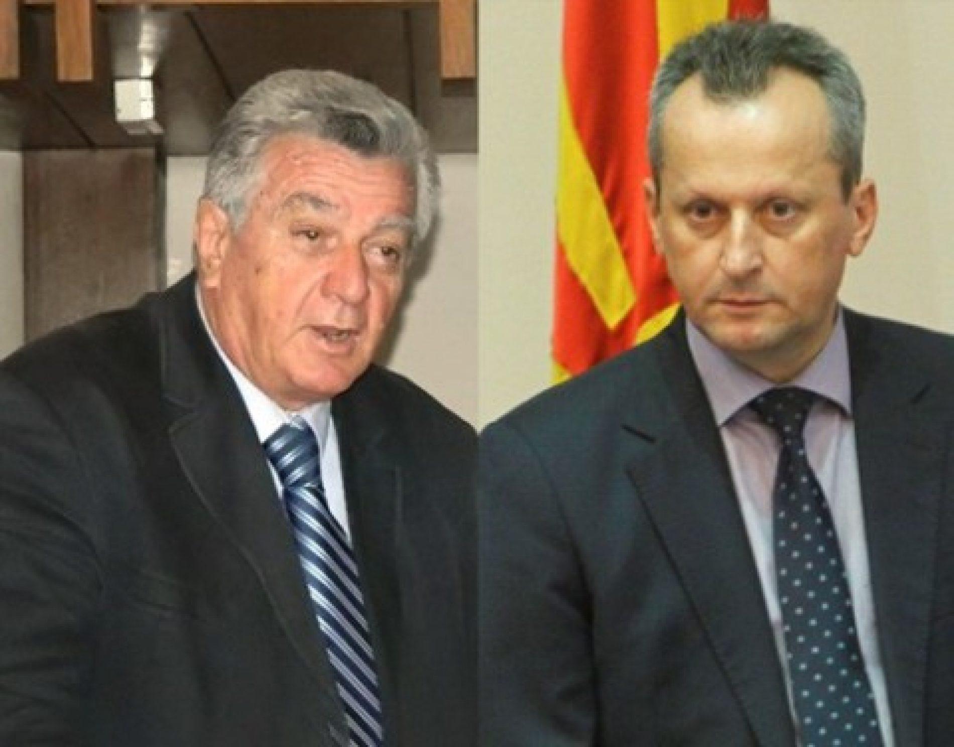 Kambovski- Veljanovskit: Shteti po shpërbëhet