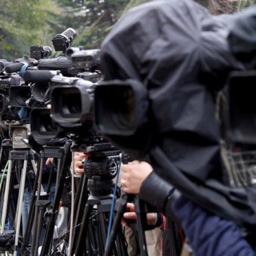 Maqedonia në vendin e 118 në listën për lirinë e medias në botë